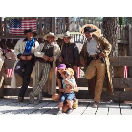 OCTOBRE : Le Western, une histoire de famille | OK CORRAL