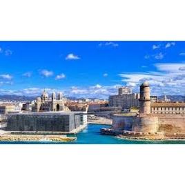 Marseille - La cité Phocéenne